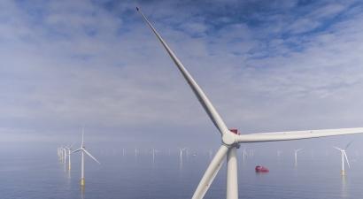 El parque eólico marino más grande de Norteamérica será erigido frente a las costas de Virginia