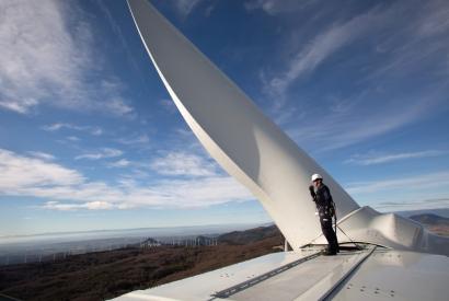 SGRE se encargará del mantenimiento de las 118 máquinas General Electric del parque texano de Panhandle Wind 1