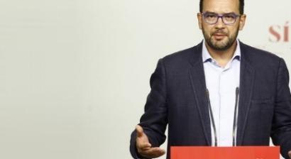 El PSOE consuma su rendición incondicional