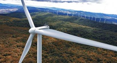 El 96% de los fabricantes eólicos europeos continuan operando con normalidad