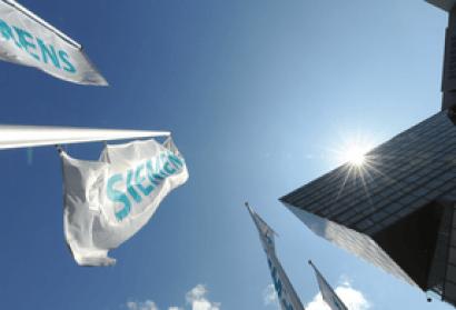 Siemens Gamesa entra en Rusia