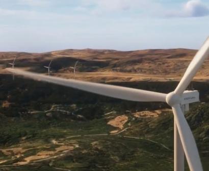"Siemens Gamesa anuncia otro ""macropedido"" en Brasil"