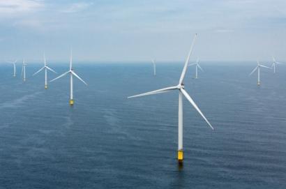 La empresa pública francesa EDF, rumbo a los mil megavatios eólicos marinos