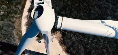 Siemens Gamesa, al filo de los 6.000 megavatios de potencia eólica operativa en Texas
