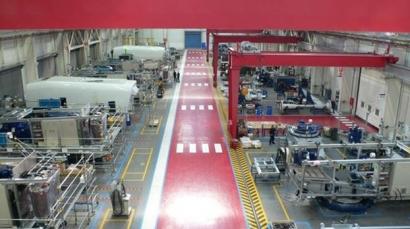 Siemens Gamesa cierra sus fábricas españolas para llevárselas a Portugal y emplear allí mano de obra más barata