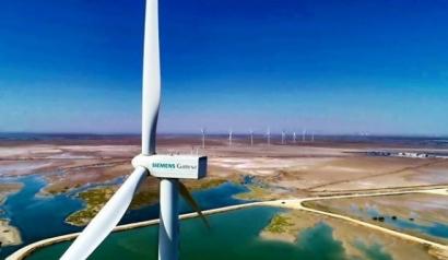 """El Grupo Siemens reorganiza su división eólica """"para fortalecer su liderazgo tecnológico global"""""""