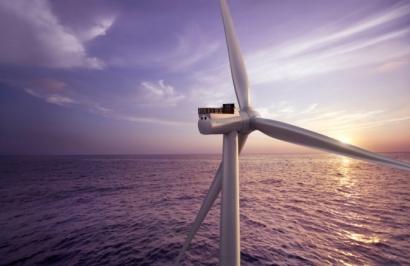 Siemens Gamesa ratifica su liderazgo global en eólica marina