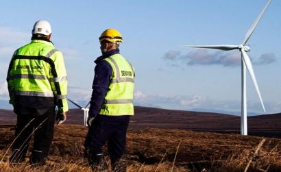 Murra Warra encarga a Siemens Gamesa el mantenimiento de sus 61 aerogeneradores Senvion