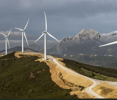 Siemens Gamesa Wins 325-MW Wind Project in Texas
