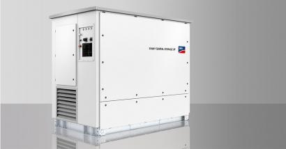 SMA suministrará su tecnología de sistemas a la planta de almacenamiento formador de red más grande del mundo