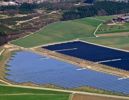 Agosto, el mes en el que Alemania produce más del triple de energía solar que España