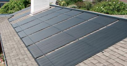 La climatización solar aplaude la estrategia de la CE para duplicar la rehabilitación de los edificios en Europa