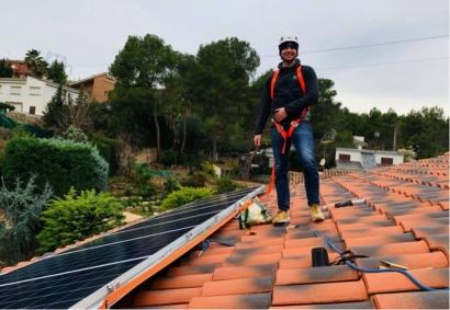 SolarMente hace del autoconsumo un asunto estrictamente personal