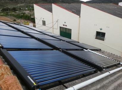 """El IDAE anuncia inversiones por valor de más de 700 millones de euros en """"proyectos renovables innovadores"""""""