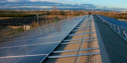 Iniciativa en Cataluña para ayudar a las empresas a hacer la transición energética
