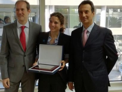 Sacyr, Premio a la Mejor Instalación de Geotermia Industrial y Terciaria de Madrid
