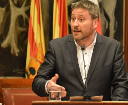 Zaragoza se dota de un Consejo Metropolitano de la Movilidad