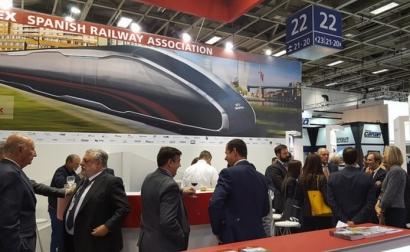 El ferrocarril debe ser el eje troncal de las políticas de movilidad sostenible