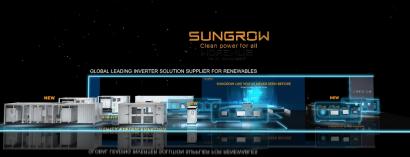 El Smart Energy Virtual de Sungrow recibe más de 10.000 visitas en el primer día de apertura
