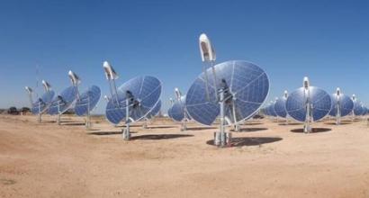 La termosolar ya puede sustituir al gas como tecnología de respaldo para garantizar el suministro eléctrico