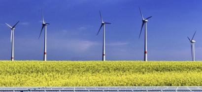 El proyecto de RD de subastas de energías renovables inicia su tramitación
