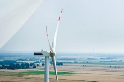 La eólica europea incrementó el año pasado en un 22% sus inversiones en Europa