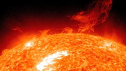 Hoy es el Día Internacional del Sol