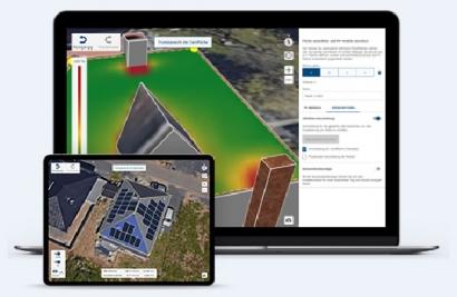 SMA lanza una nueva versión de su software para planificar plantas fotovoltaicas a medida