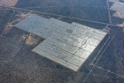Building Energy anuncia que invertirá en Chile 37 millones de dólares en proyectos solares e hidro