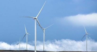 El sector eólico espera un crecimiento del 167% en los próximos cinco años en África y Oriente Próximo