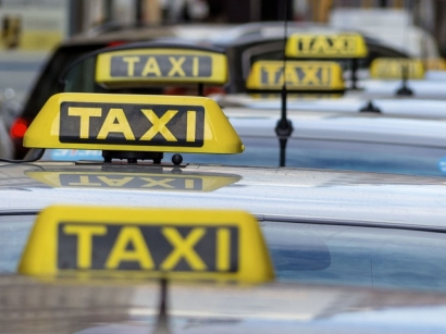 Baleares: taxis eléctricos a mitad de precio