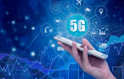 Logran reducir el consumo de los dispositivos 5G un mínimo de un 7%
