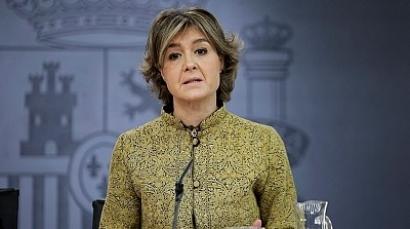 La ministra de Medio Ambiente viaja a la Cumbre del Clima de Bonn