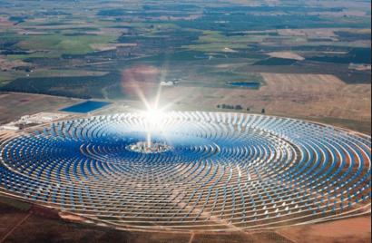 El rol de la tecnología termosolar en el mix energético que viene