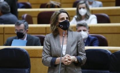 """Las ayudas concedidas hasta la fecha en la zona, que incluye 34 municipios aragoneses, ascienden a 43,4 M€-El Gobierno asegura que hará """"un esfuerzo colectivo sin precedentes para crear y fijar empleo en las regiones mineras de Teruel"""""""