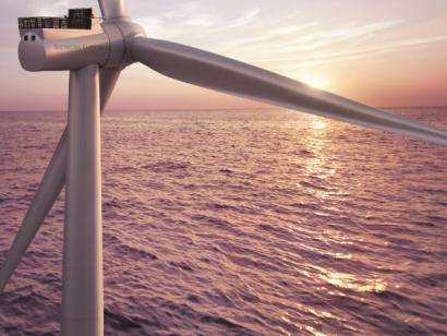 La danesa Ørsted elige máquinas Siemens Gamesa para su megaparque eólico marino de Taiwán