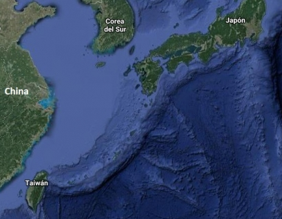 Taiwán tiene en proyecto 10.000 megavatios de eólica marina