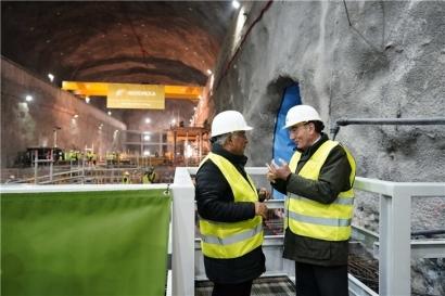 Iberdrola solo consigue 69 de los 700 megavatios de la subasta solar de Portugal