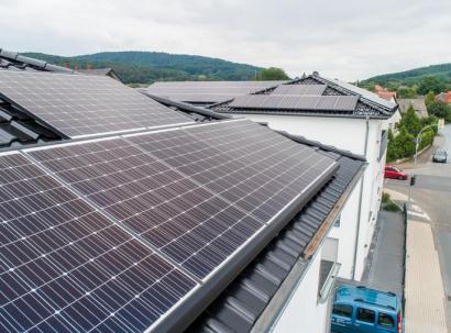 Los paneles Solarwatt superan una prueba más que garantiza su óptimo rendimiento