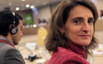 La transición energética tiene en España nombre de mujer