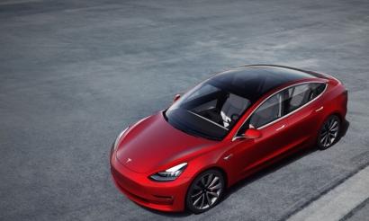 Caen más de un 50% las ventas de vehículos eléctricos