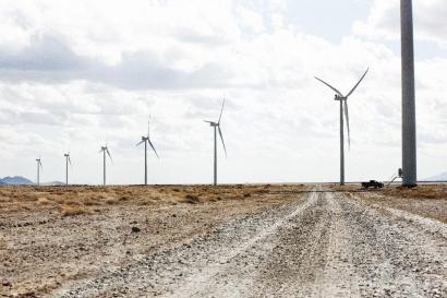 Xcel Energy adquiere aerogeneradores Vestas por valor de 442 megavatios