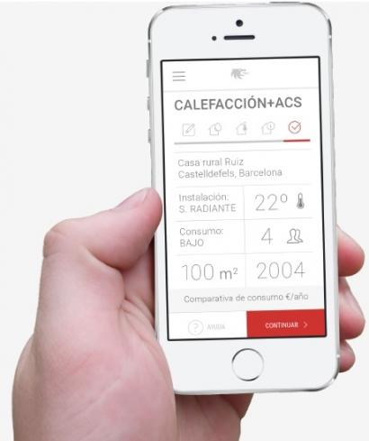 Thermor lanza una calculadora que cuantifica el ahorro que produce una bomba de calor aerotérmica
