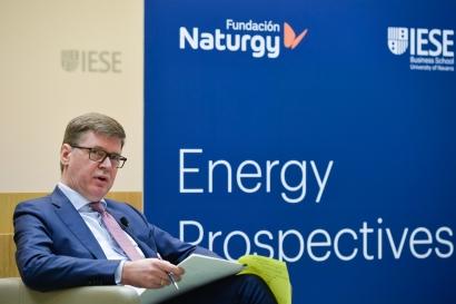 """Thomas Vahlenkamp, Mckinsey: """"La inversión anual en energía volverá en 2025 a niveles pre-covid"""""""