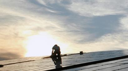 Mundo: 51.000 MW fotovoltaicos instalados en 2015. España: 49 MW