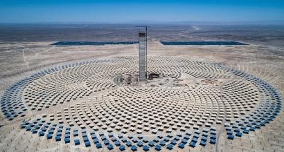 Anuario Energías Renovables 2020. La termosolar abre 2021 en Modo Cambio de Ciclo