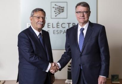 ¿Ha colocado el sector nuclear a uno de sus hombres al frente de Red Eléctrica de España?