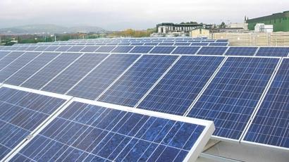 Entre 6 y 10 años: ese es el período de amortización de una instalación de autoconsumo solar en una empresa agroalimentaria