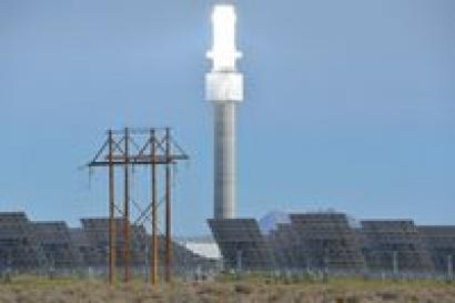 SolarReserve Reaches Milestone in Solar Thermal Project Development