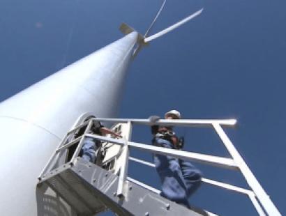 Windext, nuevo proyecto europeo de formación eólica, coordinado por AEE